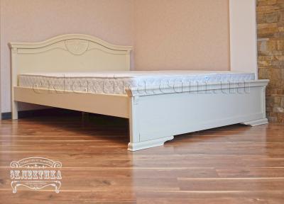 Кровать Магия Кровати из дерева Одесса, деревянные кровати под заказ