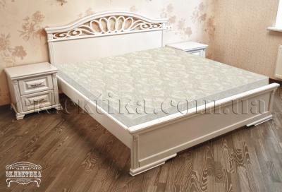 Кровать Барлета Кровати из дерева Одесса, деревянные кровати под заказ