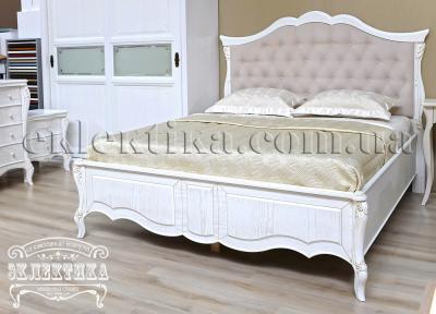 Кровать Валенсия Серия