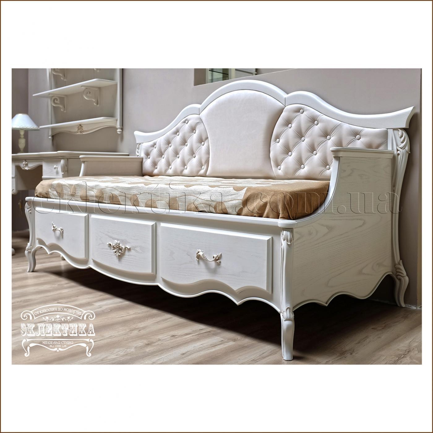 Кровать-диван Валенсия