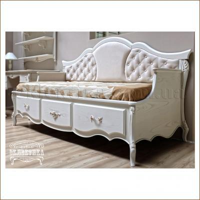 Кровать-диван Валенсия Валенсия