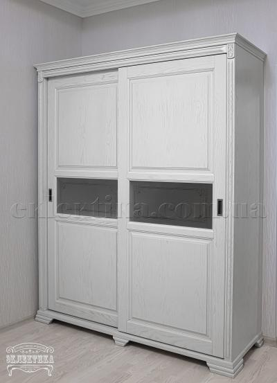 Шкаф-купе Магия 2 двери Шкафы из дерева Одесса, шкафы под заказ