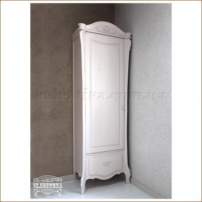 Шкаф Валенсия 1 дверь 1 ящик Валенсия