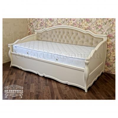 Кровать-диван Корсика с подъёмным механизмом Корсика-Слим