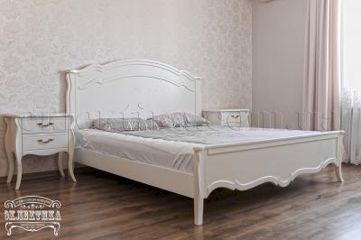 Кровать Корсика Кровати из дерева Одесса, деревянные кровати под заказ