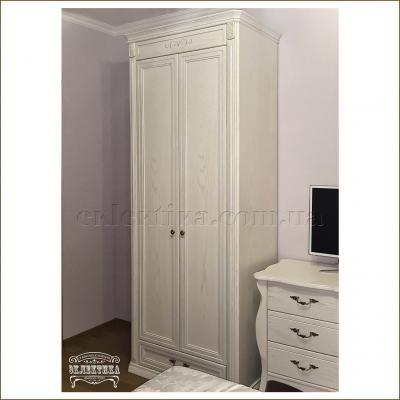 Шкаф Сиена 2 двери 1 ящик Сиена
