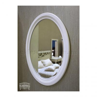 Рама с зеркалом Корсика овальная Корсика