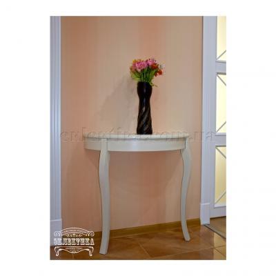 Стол консольный Корсика Предметы декора