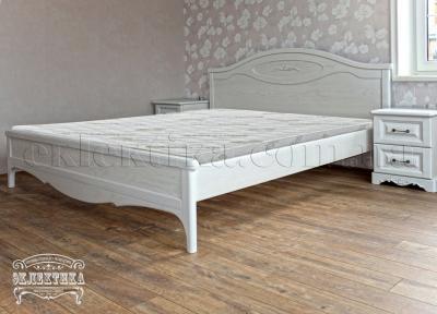 Кровать Прованс Кровати из дерева Одесса, деревянные кровати под заказ