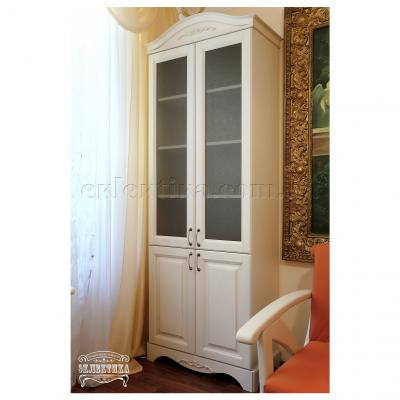 Пенал книжный Прованс 4 двери Прованс