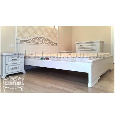 Кровать Тоскана Кровати из дерева Одесса, деревянные кровати под заказ