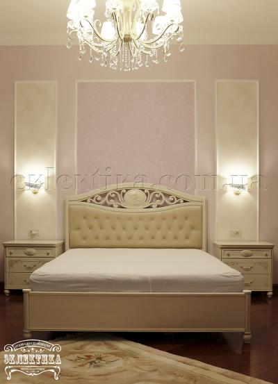 Кровать Сиена-Конфети Детская мебель