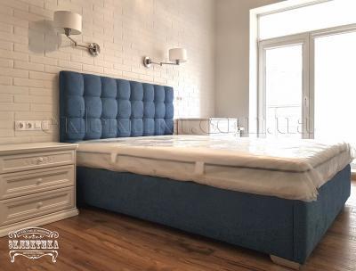 Кровать Андора Кровати из дерева Одесса, деревянные кровати под заказ