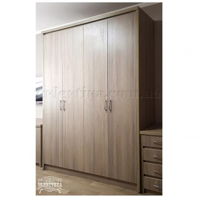 Шкаф Толедо 4 двери Толедо