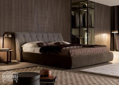 Кровать Равенна Кровати из дерева Одесса, деревянные кровати под заказ
