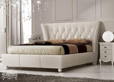 Кровать Тиволи Кровати из дерева Одесса, деревянные кровати под заказ