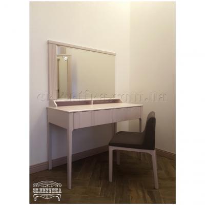 Будуарный стол Домино 2 ящика Домино
