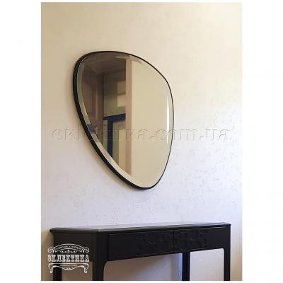 Зеркало с фацетом Домино Домино