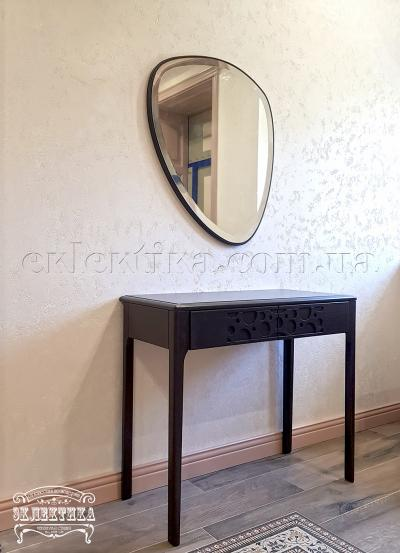 Будуарный стол Домино Серия