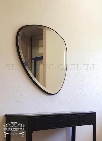 Зеркало с фацетом Домино Серия
