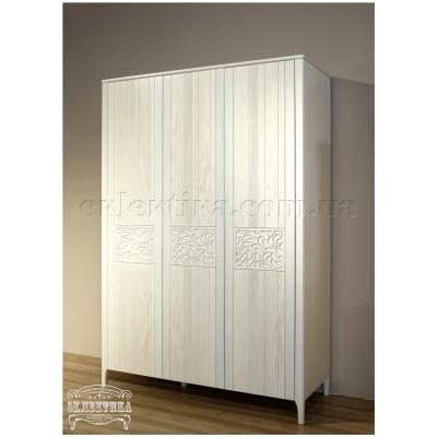 шкаф Домино 3 двери Домино