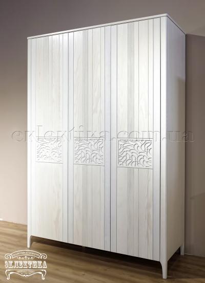 шкаф Домино 3 двери Серия